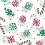 PEPPERMINT CANDY SCENTED TISSUE 20X30 (200 SHEETS) *DISC*